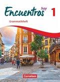 Encuentros Hoy Band 1 - Grammatikheft