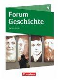 Forum Geschichte 9. Schuljahr - Gymnasium Sachsen-Anhalt - Vom Ersten Weltkrieg bis zu den Folgen der nationalsozialistischen Diktatur