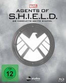 Marvel's Agents of S.H.I.E.L.D. - Staffel 3 BLU-RAY Box