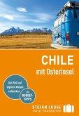 Stefan Loose Reiseführer Chile mit Osterinsel (eBook, PDF)