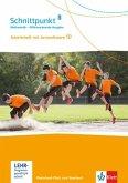 Schnittpunkt Mathematik 8. Differenzierende Ausgabe Rheinland-Pfalz und Saarland. Arbeitsheft mit Lösungsheft und Lernsoftware Klasse 8