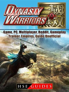 Dynasty Warriors 9 Game, PC, Multiplayer, Reddi...