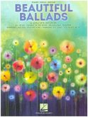Beautiful Ballads, For Piano, Voice & Guitar