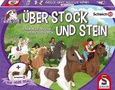 Schleich, Über Stock und Stein (Kinderspiel)