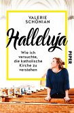 Halleluja (eBook, ePUB)