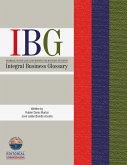 Integral Business Glossary (eBook, PDF)