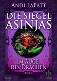 Die Siegel Asinjas (eBook, ePUB)