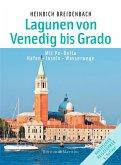 Die Lagunen von Venedig bis Grado (eBook, PDF)