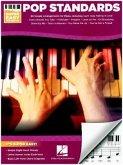 Pop Standards Super Easy Songbook, Piano