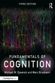 Fundamentals of Cognition (eBook, ePUB)