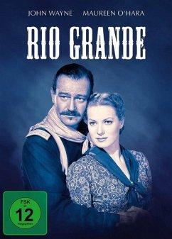 Rio Grande Limited Mediabook