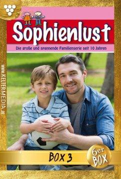 Sophienlust Jubiläumsbox 3 - Familienroman (eBook, ePUB) - Autoren