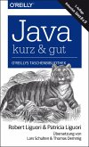 Java - kurz & gut (eBook, ePUB)