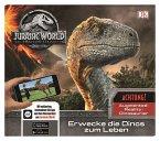 Jurassic World: Das gefallene Königreich. Erwecke die Dinos zum Leben