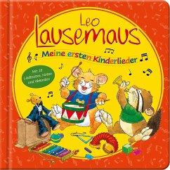 Leo Lausemaus - Meine ersten Kinderlieder