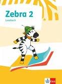 Zebra 2. Lesebuch Klasse 2