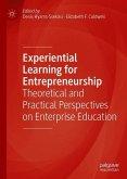 Experiential Learning for Entrepreneurship