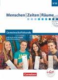 Menschen-Zeiten-Räume - Gemeinschaftskunde Band 2: 9./10. Schuljahr - Differenzierende Ausgabe Baden-Württemberg - Schülerbuch