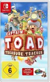 Captain Toad: Treasure Tracker (Switch