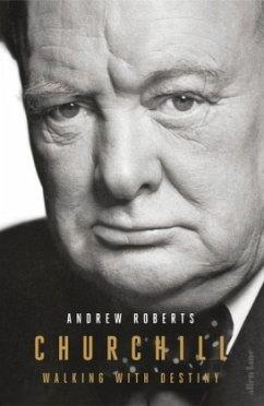 Churchill - Roberts, Andrew