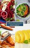 50 Gerichte für den Spiralschneider (eBook, ePUB)