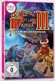 Purple Hills: Im Land der Wikinger III - Sammleredition (Klick-Management-Spiel)