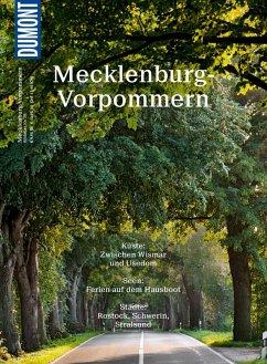DuMont BILDATLAS Mecklenburg-Vorpommern (eBook, PDF) - Knoller, Rasso