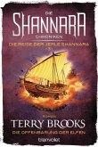 Die Offenbarung der Elfen / Die Shannara-Chroniken: Die Reise der Jerle Shannara Bd.3