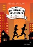 Der unlösbare Code / Mr Griswolds Bücherjagd Bd.2