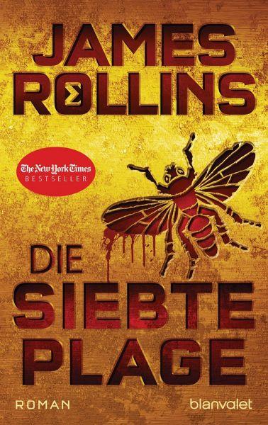 Buch-Reihe Sigma Force von James Rollins