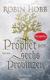 Prophet der sechs Provinzen / Das Erbe der Weitseher Bd.2