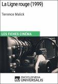 La Ligne rouge de Terrence Malick (eBook, ePUB)