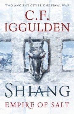 Empire of Salt 02. Shiang