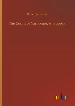 The Count of Narbonne; A Tragedy