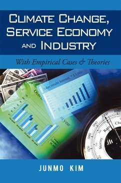 Climate Change, Service Economy and Industry (eBook, ePUB)
