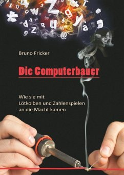 Die Computerbauer (eBook, ePUB)