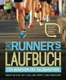 Das Runner's World Laufbuch für Marathon und Halbmarathon (Mängelexemplar)