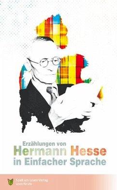 Erzählungen von Hermann Hesse - Hesse, Hermann