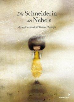 Die Schneiderin des Nebels - Lestrade, Agnès de