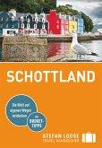 Stefan Loose Reiseführer Schottland (eBook, ePUB)