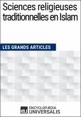 Sciences religieuses traditionnelles en Islam (eBook, ePUB)