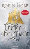 Diener der alten Macht / Das Erbe der Weitseher Bd.1