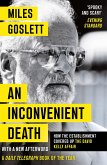 An Inconvenient Death (eBook, ePUB)