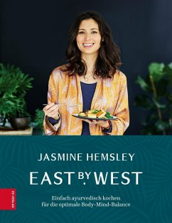 East by West (eBook, ePUB) - Hemsley, Jasmine