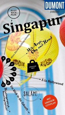 DuMont direkt Reiseführer Singapur (eBook, PDF) - Loose, Mischa