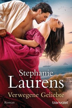 Verwegene Geliebte / Frobisher Bd.4 - Laurens, Stephanie