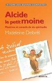 Alcide, le petit moine (eBook, ePUB)