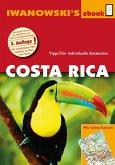 Costa Rica - Reiseführer von Iwanowski (eBook, ePUB)