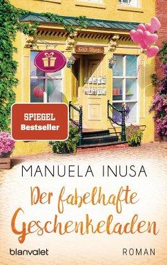 Der fabelhafte Geschenkeladen / Valerie Lane Bd.5 - Inusa, Manuela