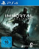 Immortal: Unchained (PlayStation 4)